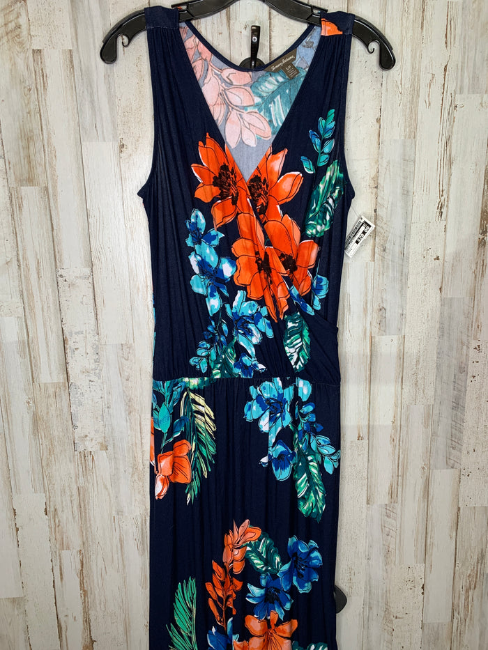Dress Long Sleeveless By Tommy Bahama  Size: S