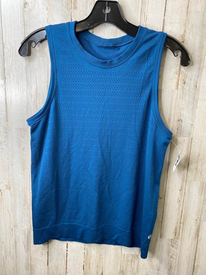 Athletic Tank Top By Lululemon  Size: 4