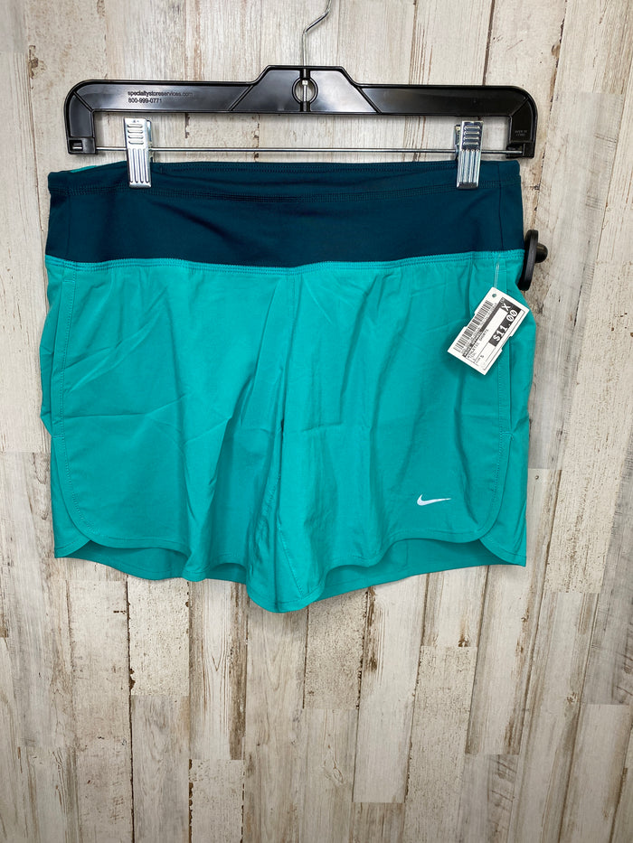 Athletic Shorts By Nike Apparel  Size: S