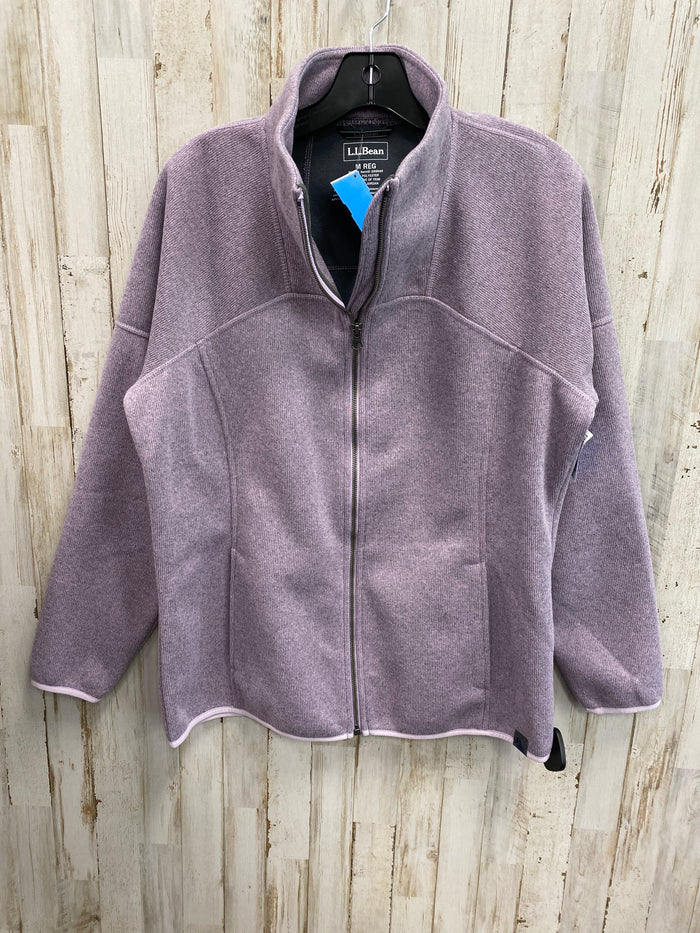 Jacket Outdoor By Ll Bean  Size: M