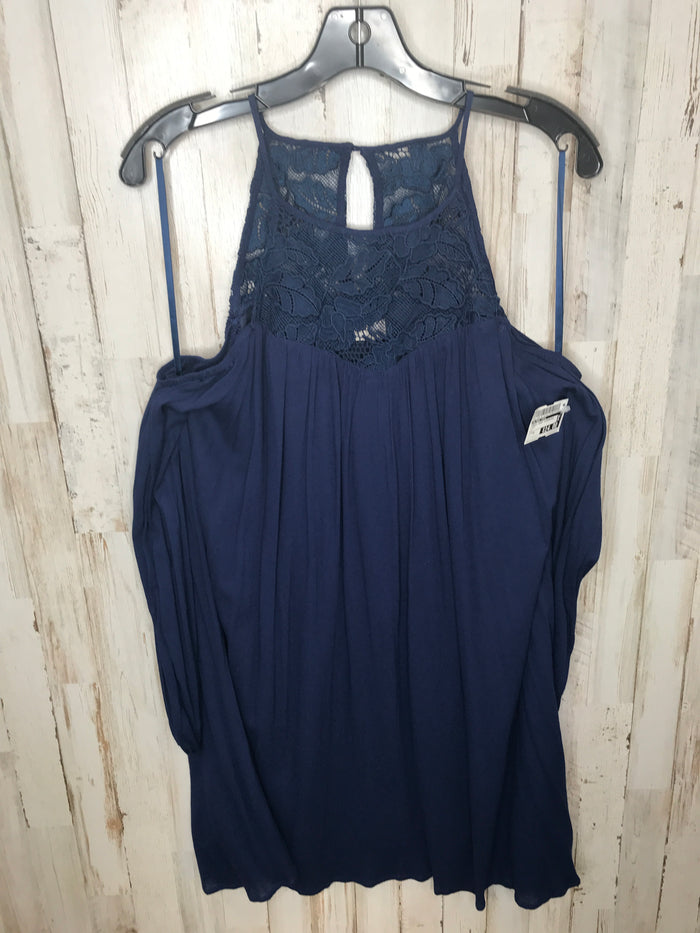 Dress Short Sleeveless By Altard State  Size: M