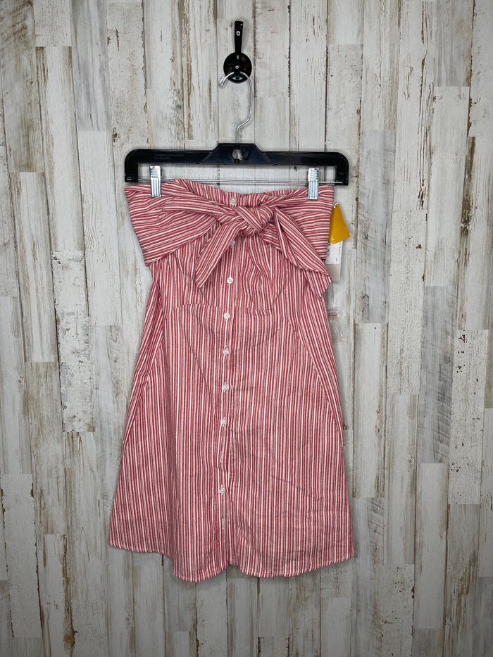 Dress Short Sleeveless By Grace  Size: S