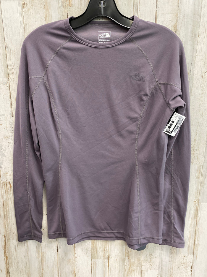 Athletic Top By Northface  Size: M