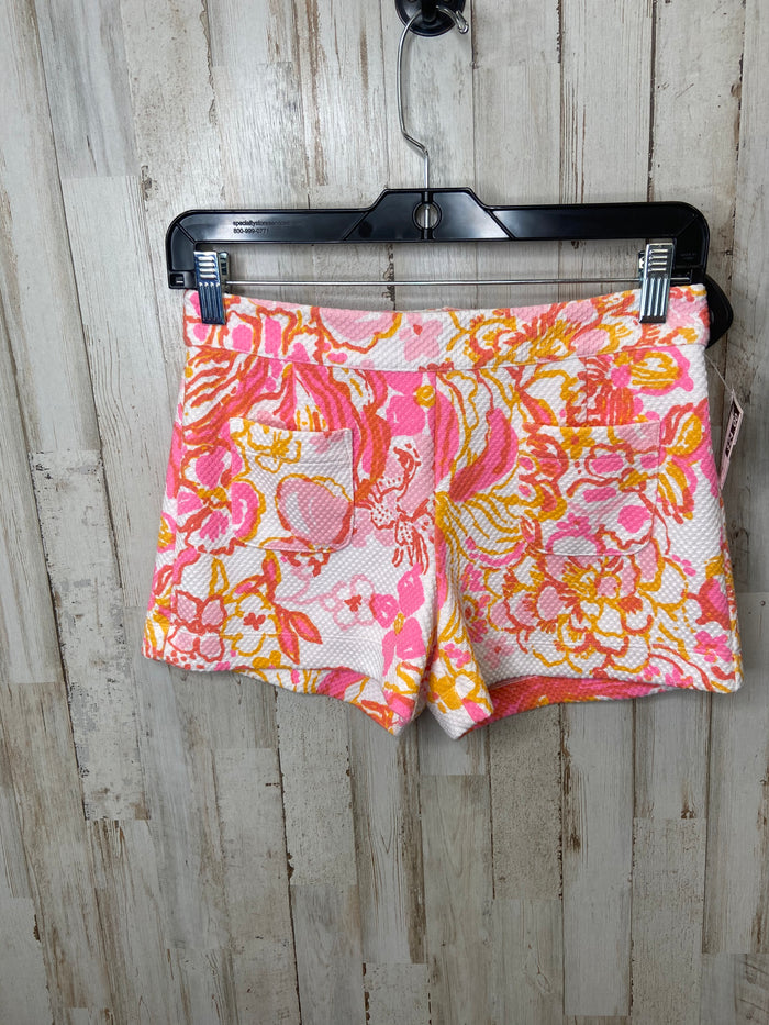 Shorts By Lilly Pulitzer  Size: 0