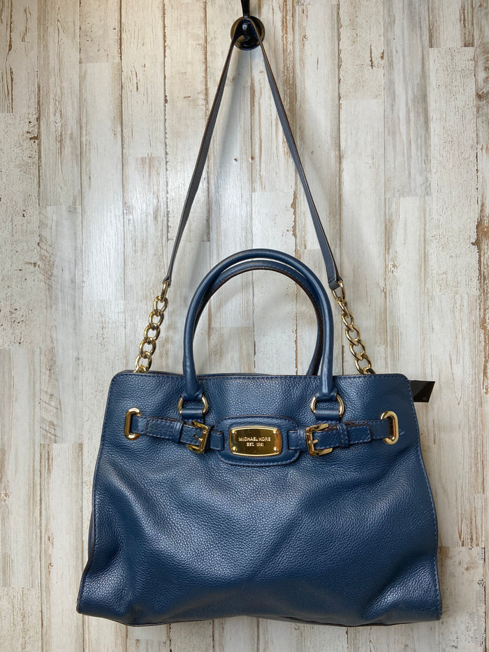 Handbag Designer By Michael Kors  Size: Large