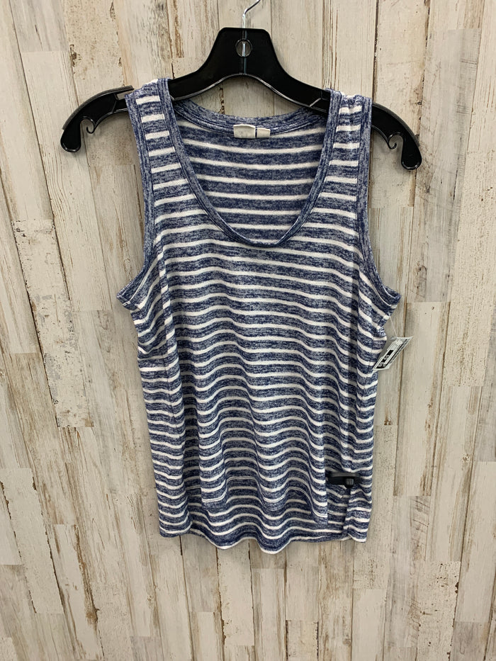 Top Sleeveless By Gap  Size: Xs