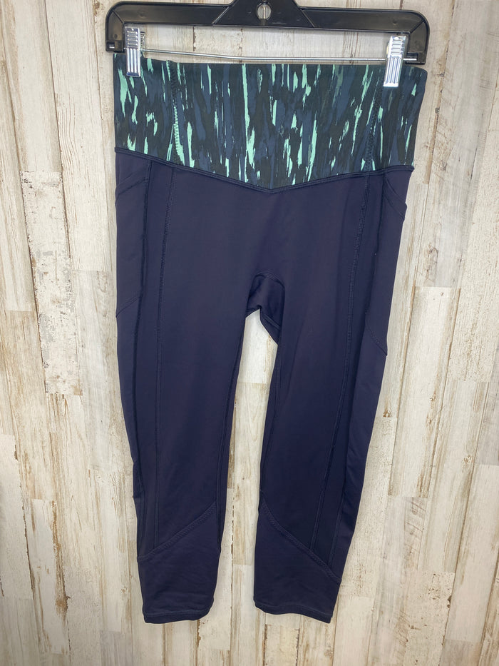 Athletic Pants By Lululemon  Size: 8