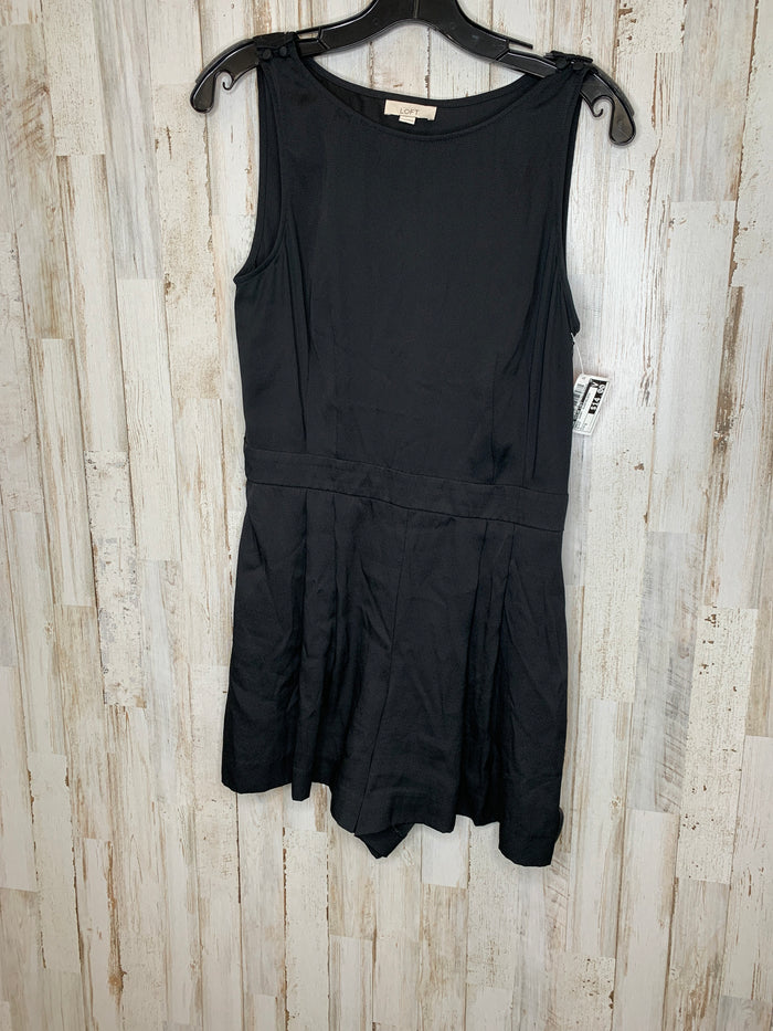 Dress Short Sleeveless By Ann Taylor Loft  Size: S