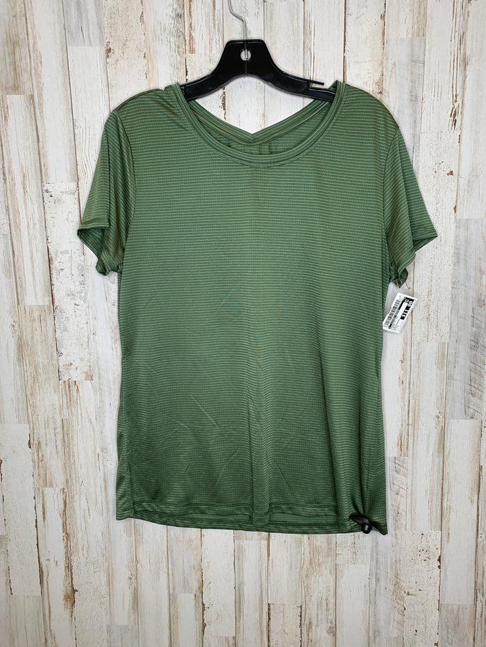 Athletic Top By Clothes Mentor  Size: L