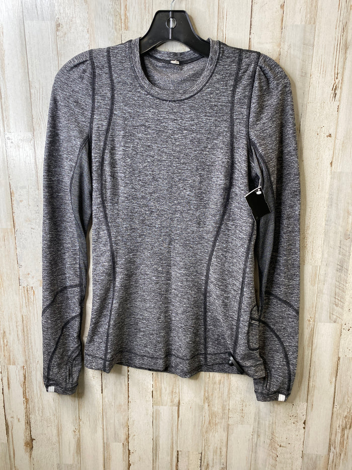 Top Long Sleeve By Lululemon  Size: 6