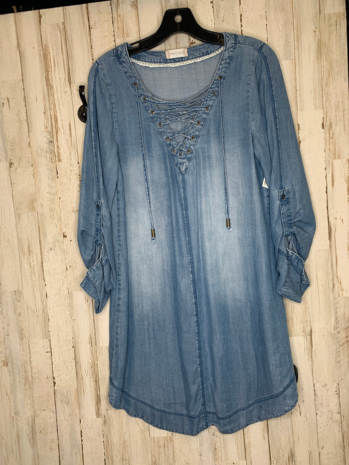 Dress Short Long Sleeve By Altard State  Size: S