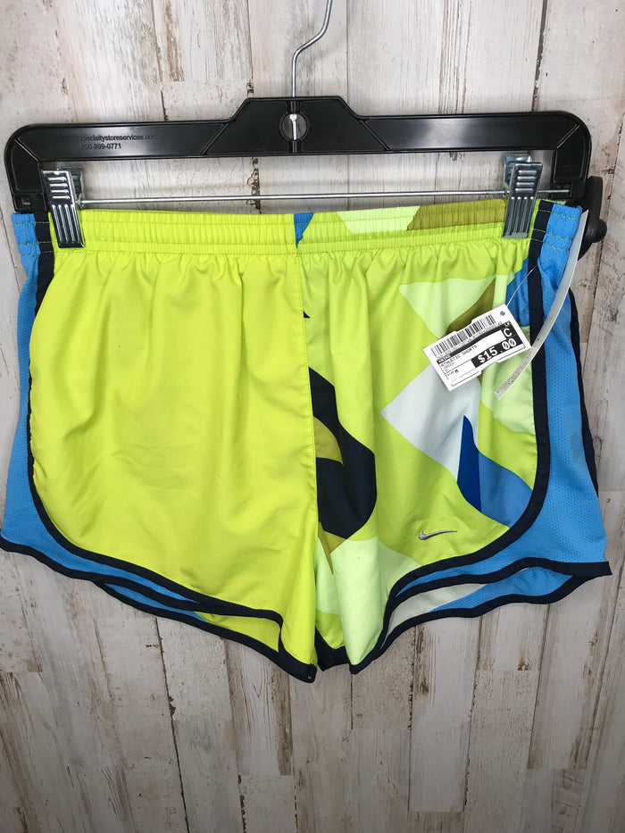Athletic Shorts By Nike  Size: M