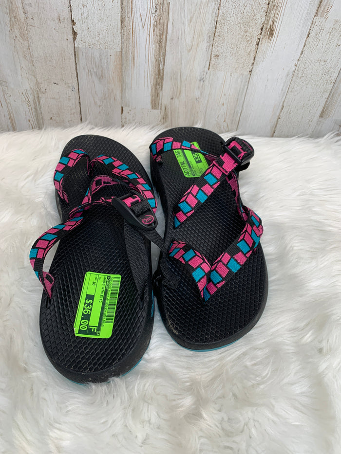Shoes Athletic By Chacos  Size: 10