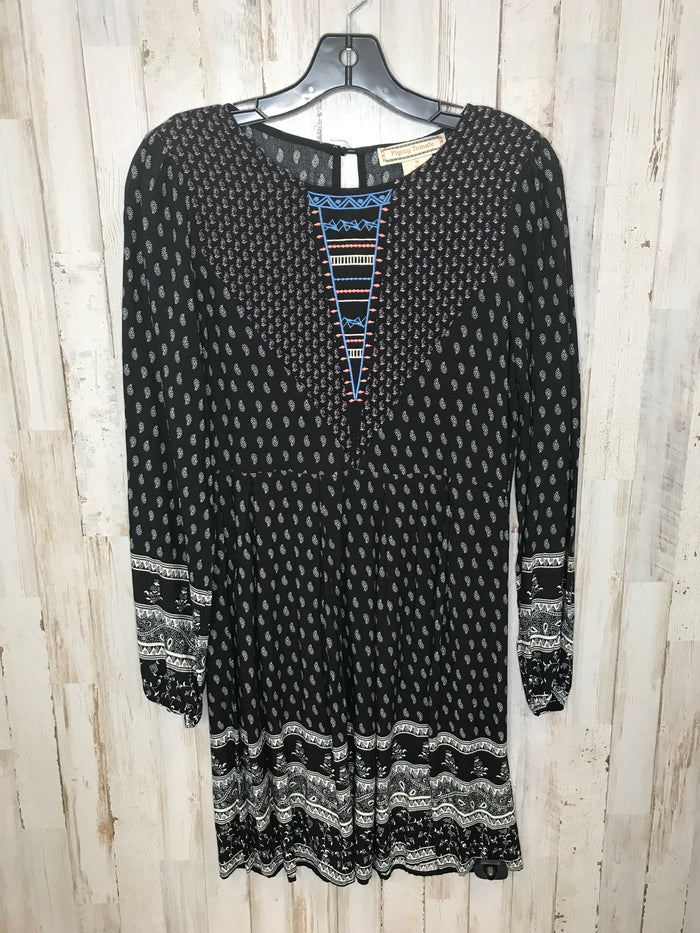 Dress Short Long Sleeve By Flying Tomato  Size: M