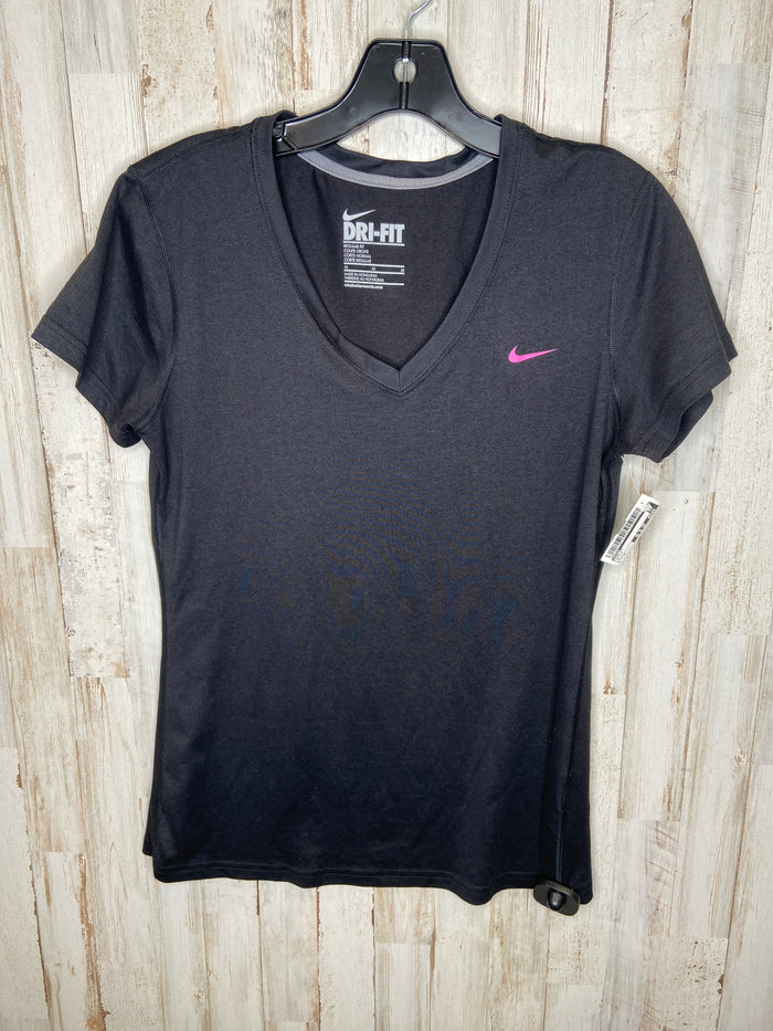 Top Short Sleeve By Nike  Size: M