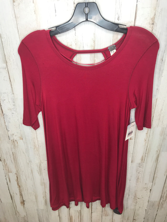 Dress Short Short Sleeve By We The Free  Size: Xs