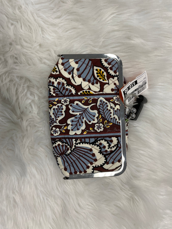 Makeup Bag By Vera Bradley Classic