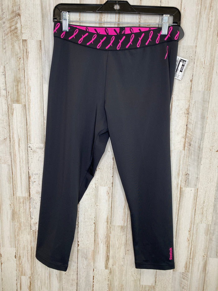Athletic Pants By Reebok  Size: M