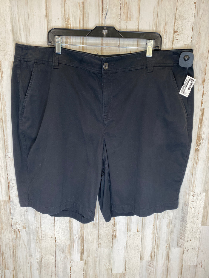 Shorts By Lane Bryant  Size: 24