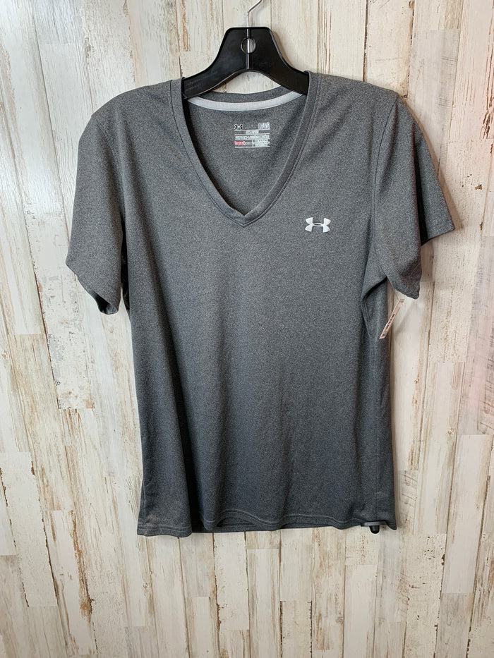Athletic Top By Under Armour  Size: L