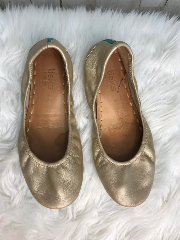 Shoes Flats By Tieks  Size: 7