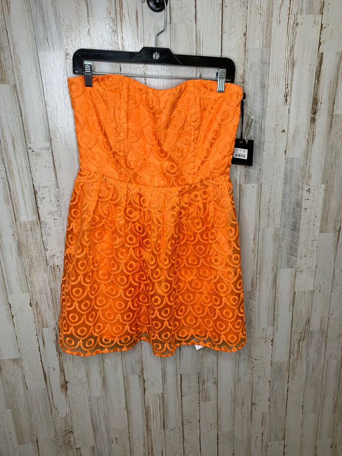 Dress Short Sleeveless By Jack  Size: S