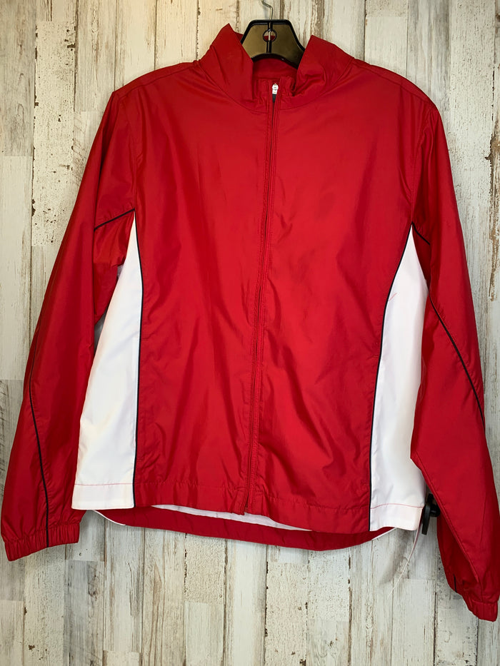 Athletic Jacket By Clothes Mentor  Size: S