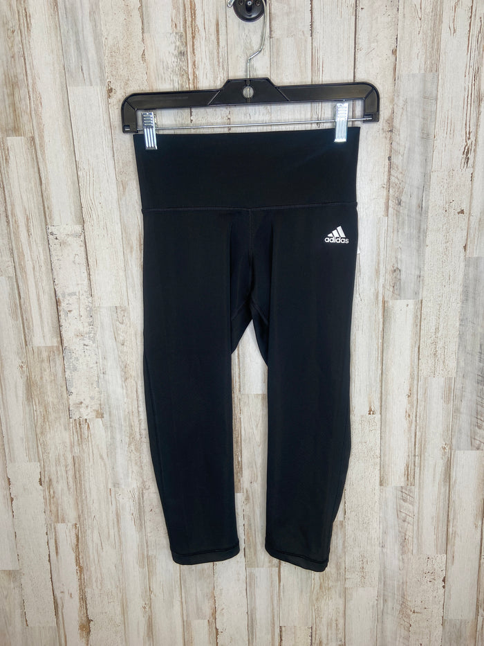 Athletic Capris By Adidas  Size: Xs