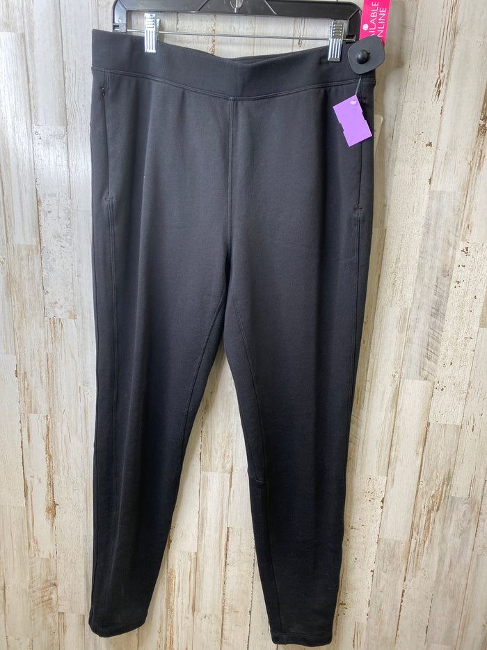 Athletic Pants By Lululemon  Size: 10