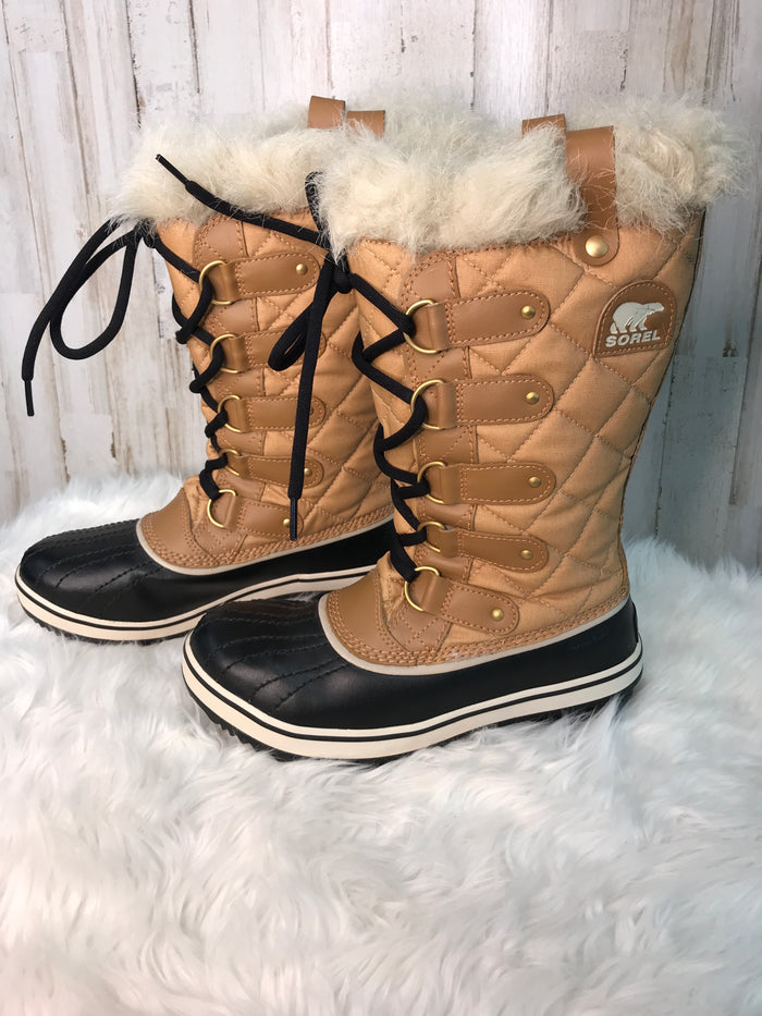 Boots Ankle By Sorel  Size: 7