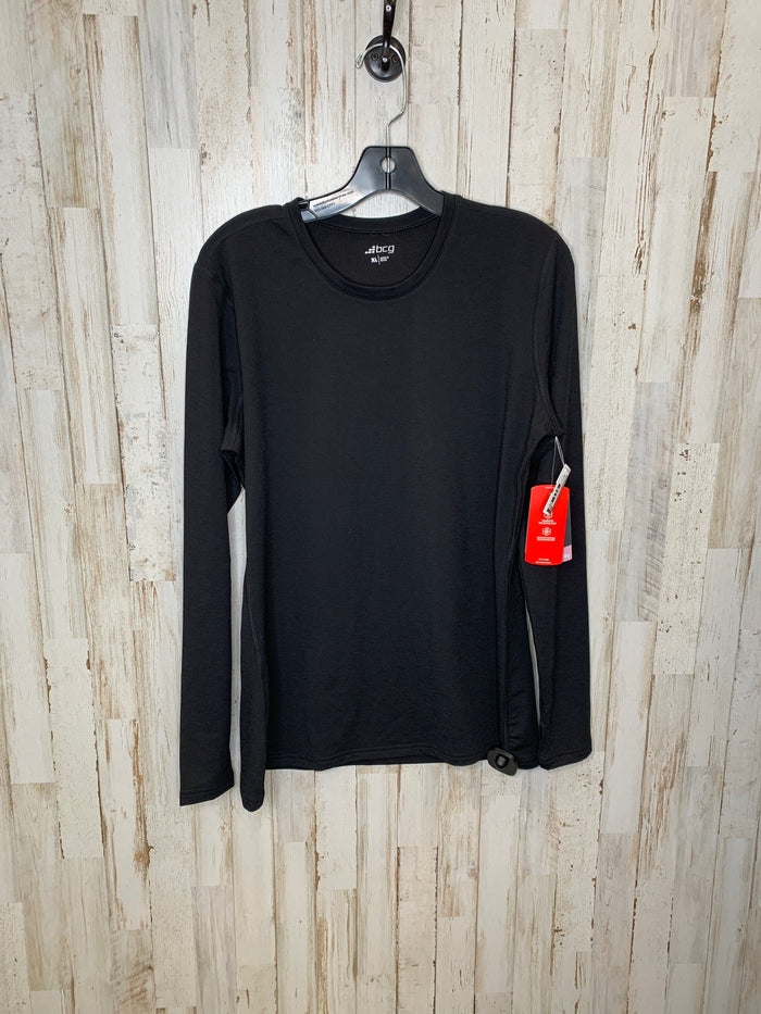Athletic Top By Bcg  Size: Xl