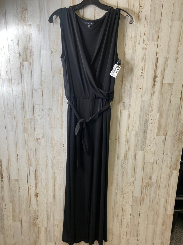 Dress Long Sleeveless By Tiana B  Size: 10