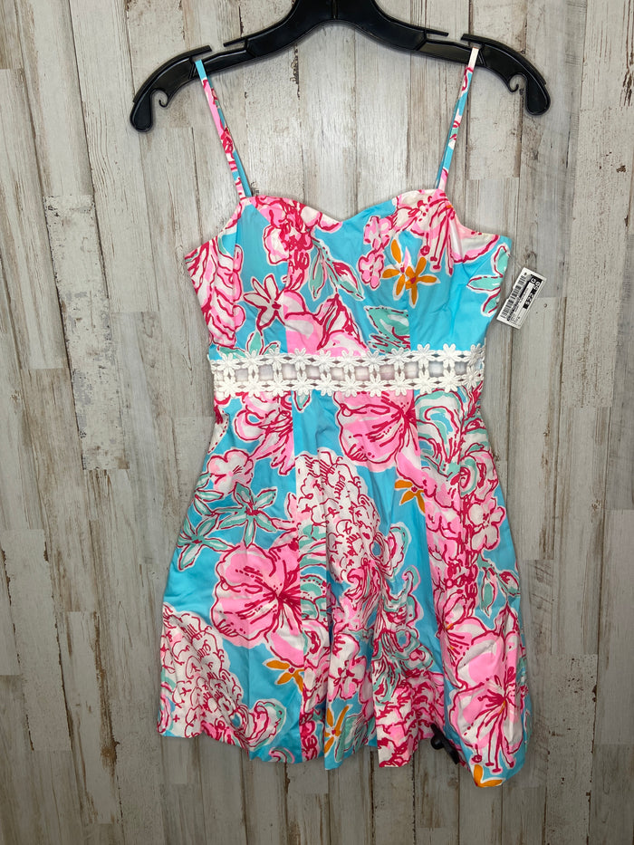 Dress Short Sleeveless By Lilly Pulitzer  Size: 0
