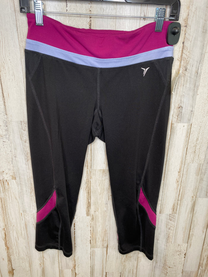 Athletic Capris By Old Navy  Size: M