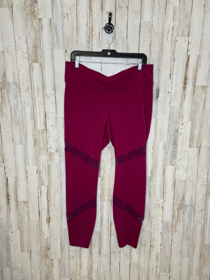 Athletic Pants By Old Navy  Size: 2x