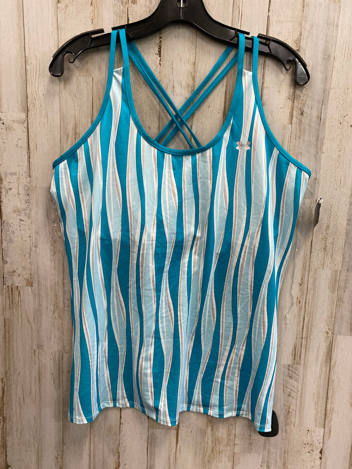 Tank Top By Under Armour  Size: Xl
