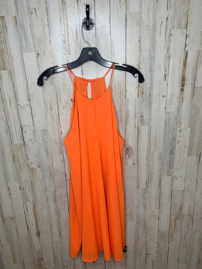 Dress Short Sleeveless By She + Sky  Size: M