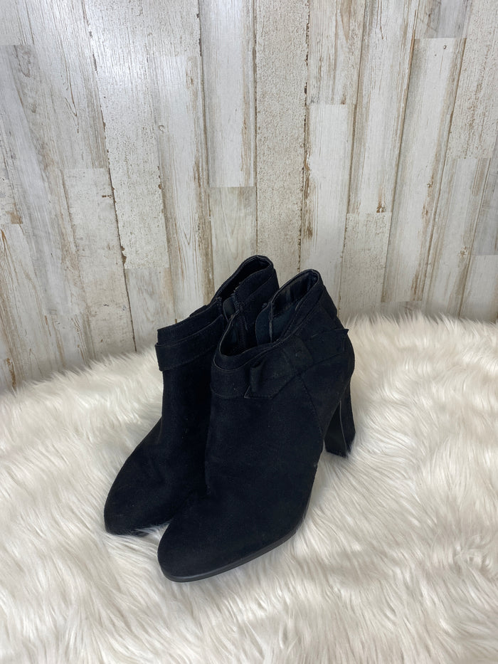Boots Ankle By Cmc  Size: 7.5