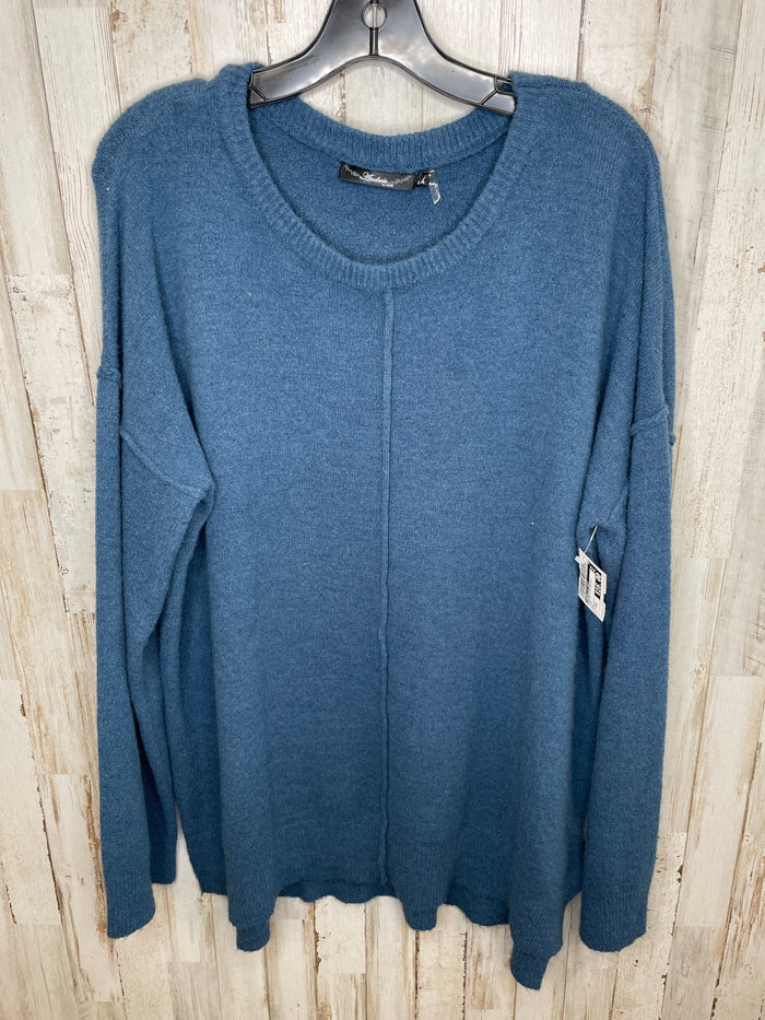 Sweater Lightweight By Ana  Size: 1x