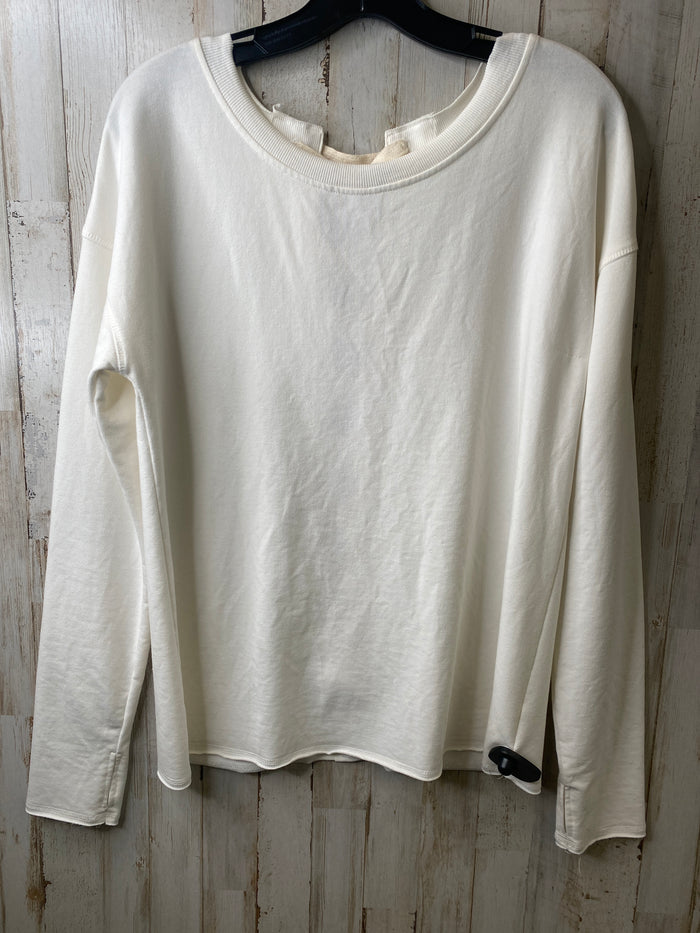 Top Long Sleeve By Sunday  Size: M