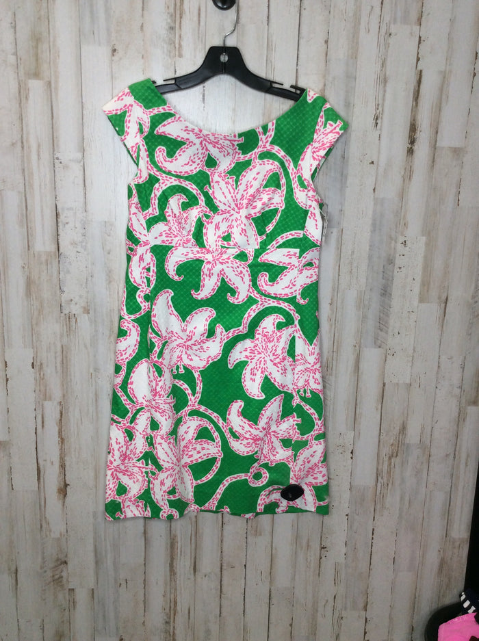Dress Short Sleeveless By Lilly Pulitzer  Size: 6