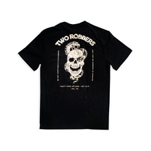 Load image into Gallery viewer, Skeleton Crew T-Shirt - Black