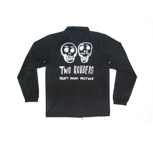 Load image into Gallery viewer, Two Robbers Crew Jacket