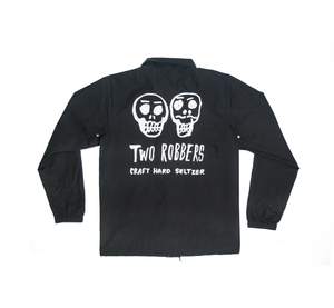 Two Robbers Crew Jacket
