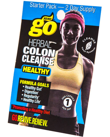 Herbal COLON CLEANSE