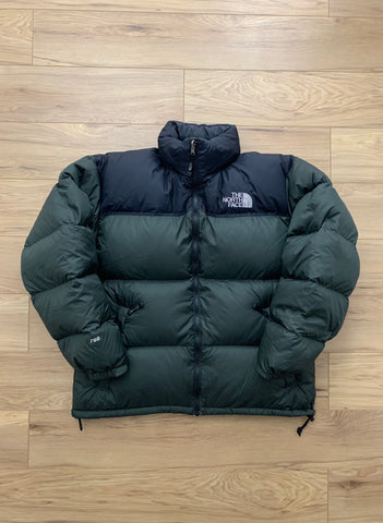 The North Face 700 Down Nupste