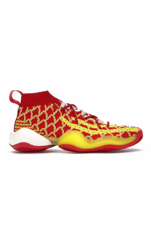 Adidas Crazy BYW Pharrell 'Chinese New Year' (2019)