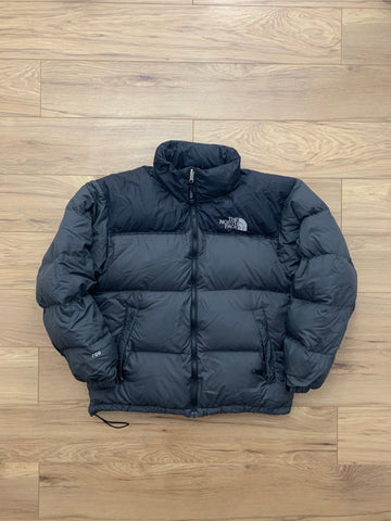 The North Face 700 Down Light Nupste