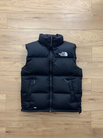 The North Face 700 Down Nupste Vest