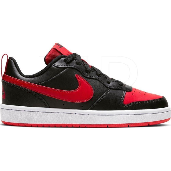 "Nike Court Borough Low ""Bred"" (GS)"